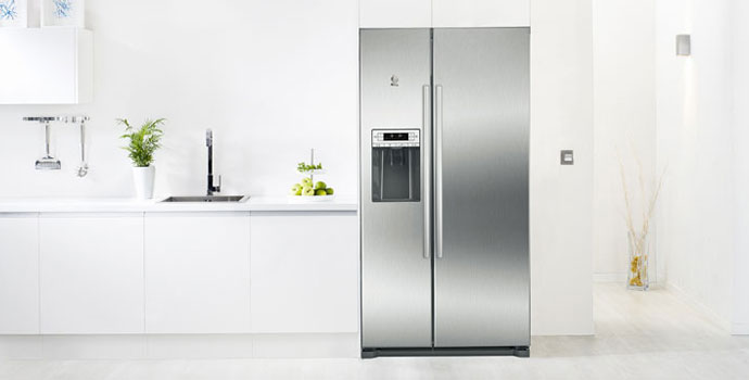 Medidas frigoríficos americanos