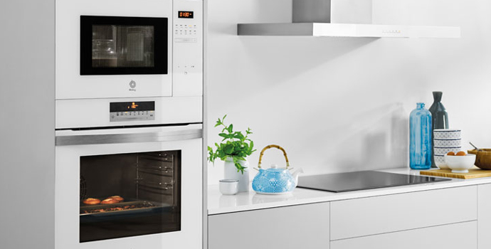 Estos son los tipos de hornos que puedes elegir para tu cocina