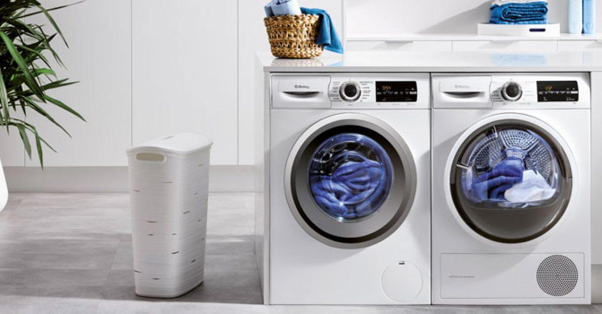 ¿Encoge la ropa en la secadora?