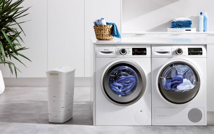 ¿La ropa encoge en la secadora?