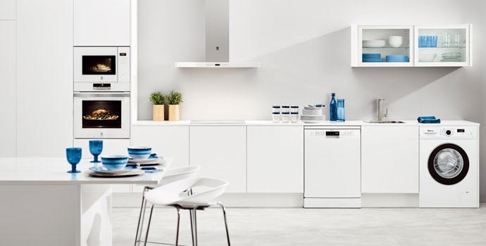 3 electrodomésticos para alcanzar la máxima higiene en tu casa