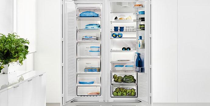 ¿Qué alimentos se pueden congelar y cuáles no?