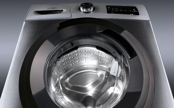 Como funciona una lavadora por dentro