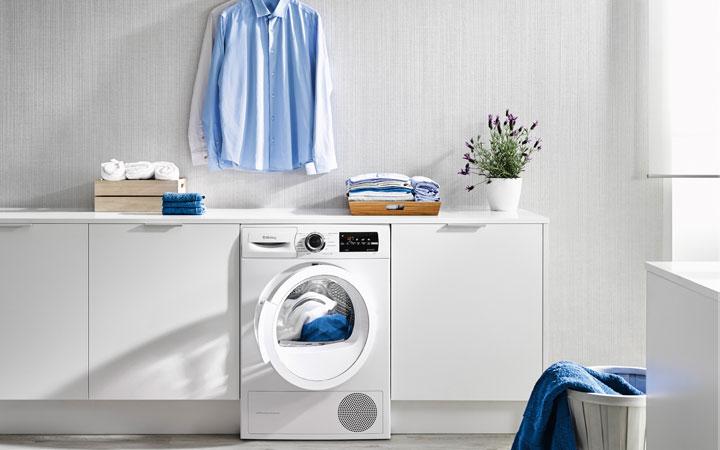Cómo secar ropa rápido