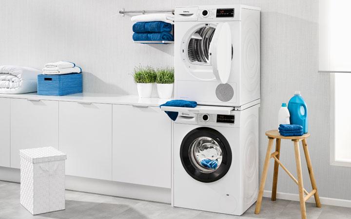 Secar ropa rapido secadora