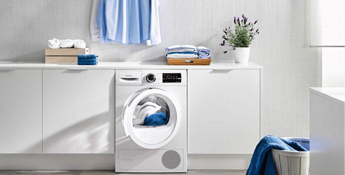 ¿Cómo puedes secar la ropa rápido fácilmente?