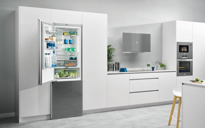 Consumo del frigorífico
