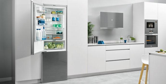 Cuánto consume el frigorífico