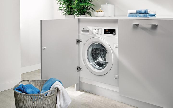 Tambor de la lavadora está suelto