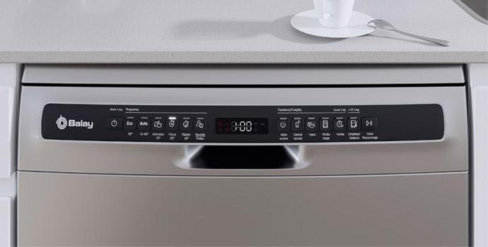Programar electrodomésticos para ahorrar luz