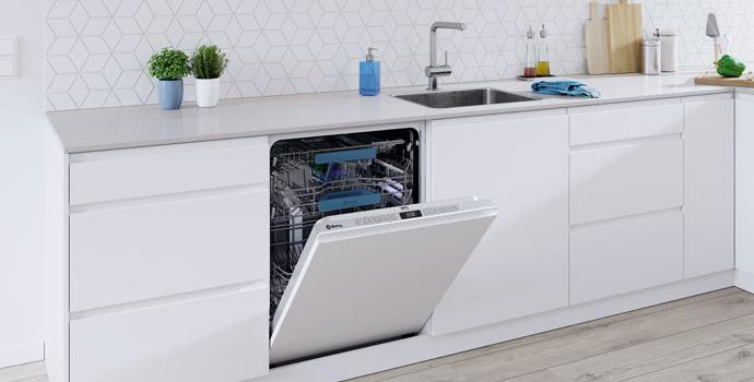 El lavavajillas no seca los platos