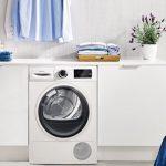 Ordenar cuarto de lavado