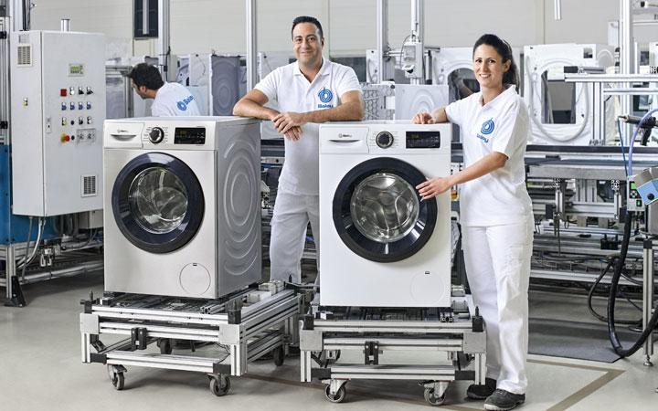 Lavar toallas