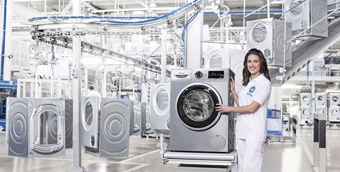 Altura desague y manguera lavadora